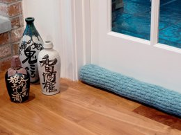Rothay Draught Excluder
