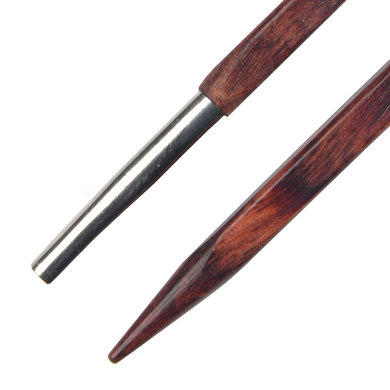 Knitter's Pride Cubics Special Interchangeable Needle Tips (1 pair)