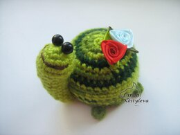 Luck Turtle