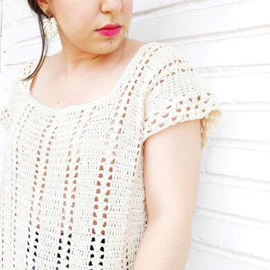 The Gatsby Top