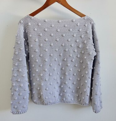 A Whole Dot of Love Jumper