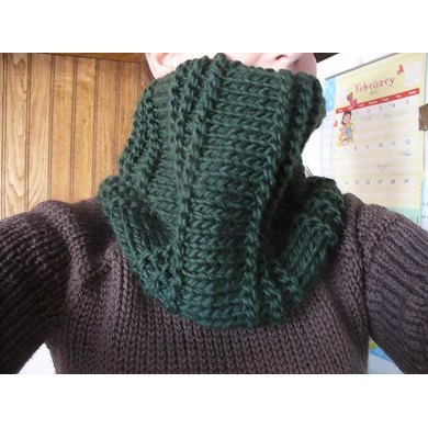 The Winchester Cowl