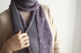 Two-part Scarf