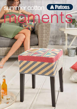 Paton Summer Cotton Moments by MEZ GmbH