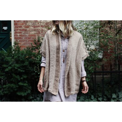 73362b6ac One Fine Day Cardigan.  4.50. off. Downloadable pattern. Independent  Designer. By Two of Wands