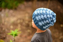 Bay Shell Slouch