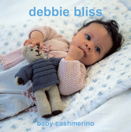 Baby Cashmerino by Debbie Bliss