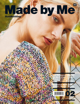 Made by Me - Handknitting (No.02) by Rico Design