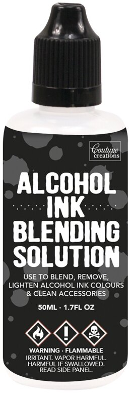 Artdeco Creations Couture Creations Alcohol Ink Blending Solution 50ml