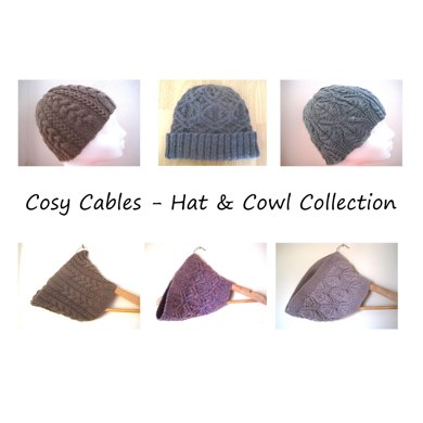 6ed67d08cf3 The Cosy Cables Collection E-Book. £7.80. off. Downloadable pattern.  Independent Designer. By Suzie Sparkles