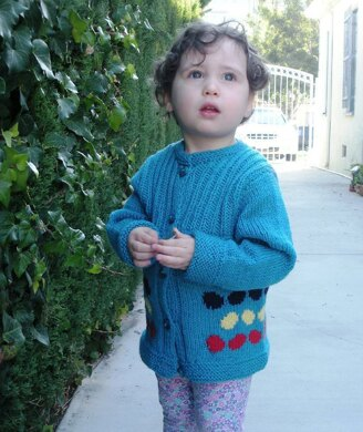 Jelly Beans Kids Sweater
