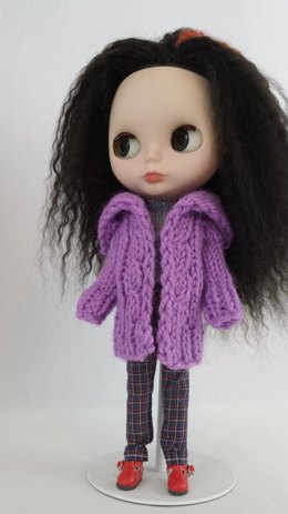 Demelza Sweater for Blythe
