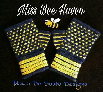 Miss Bee Haven Gloves