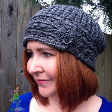 Claras Cable Hat And Headwrap Crochet Pattern By Misty Makes