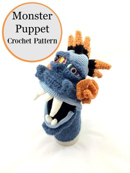 Monster Puppet