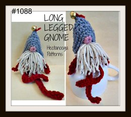 1088 - Long Legged Gnome