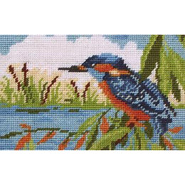 Anchor No Fishing Tapestry Starters Kit