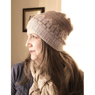 Rowhouse Hat
