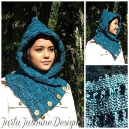 AnnMarie Hooded Cowl