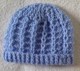 Little Loops baby beanie hat