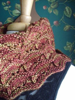Cave Cowl and Mitts
