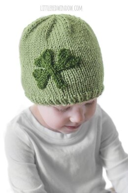 Little Shamrock Hat