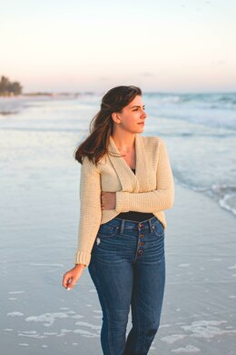Seaside Cardigan