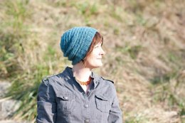 Harpswell Hat & Mitts