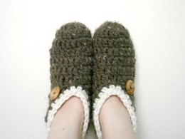 The Wynter Slipper Socks