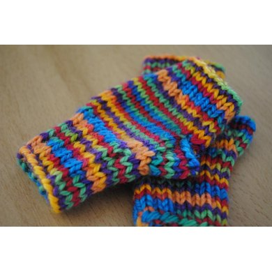 Kismet Kid's Mitts