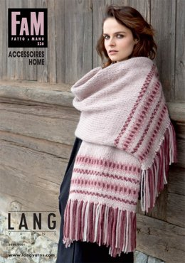 Fatto a Mano 226 Home & Accessoires by Lang Yarns