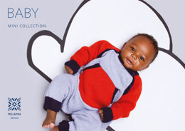 Baby - Mini Collection by MillaMia