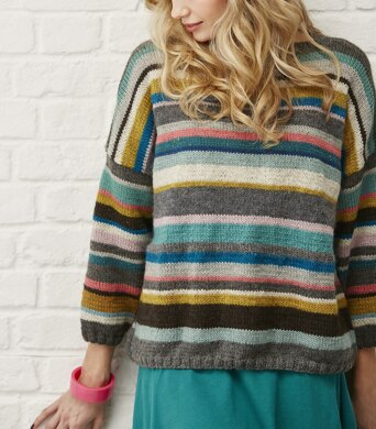 Stashbuster Sweater