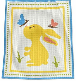 a5635a14f8d04 Baby Blanket Crochet Patterns | LoveCrochet Page 7