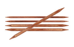 """Knitter's Pride Ginger Double Pointed Needles (5"""")(Set of 5)"""