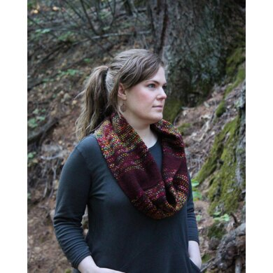 A Walk Through the Woods Cowl