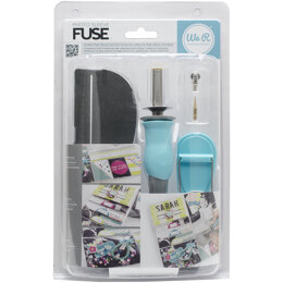 We R Memory Keepers We R Fuse Photo Sleeve Tool (U.S. Version) - North America, 110v