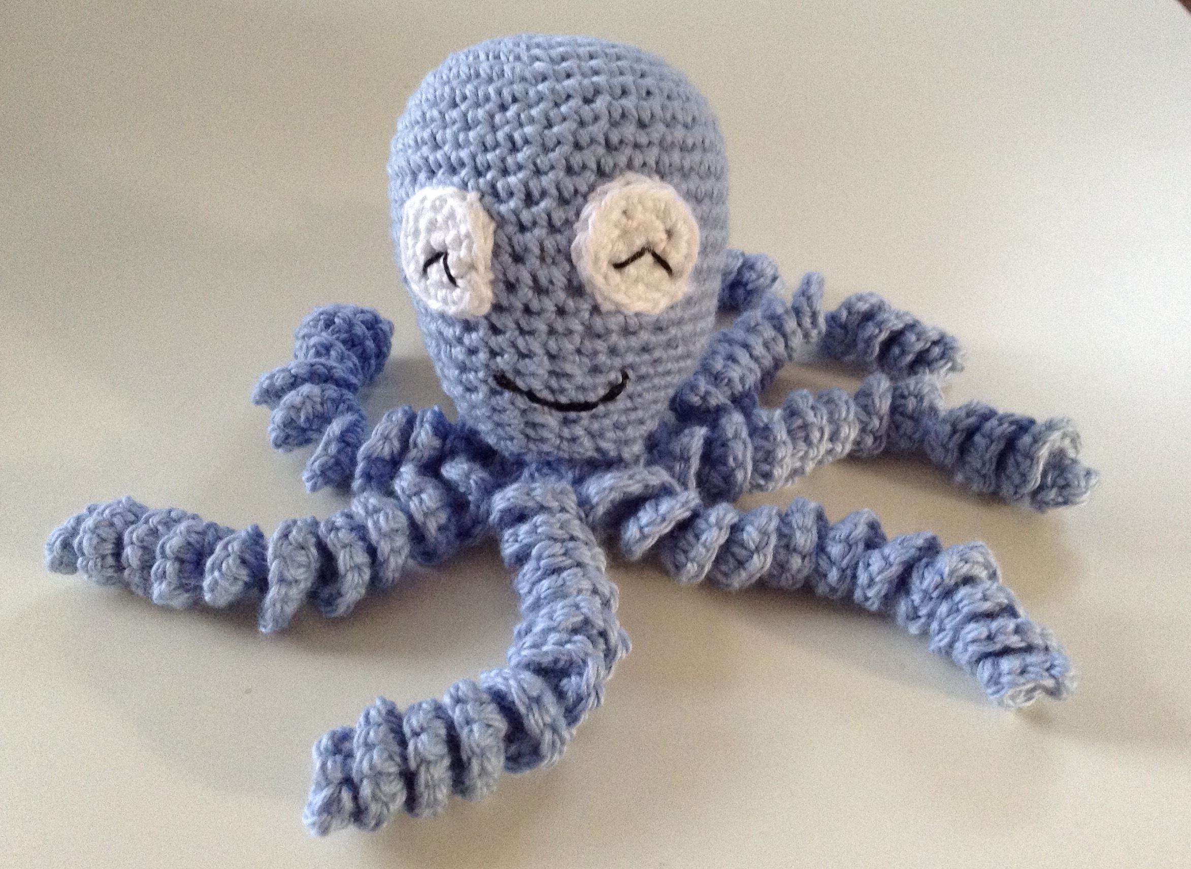 Operation Octopus Knitting Pattern: Best images about patterns i ...