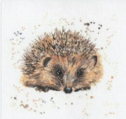 Creative World of Crafts Harley the Hedgehog