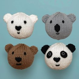 Bear Baubles