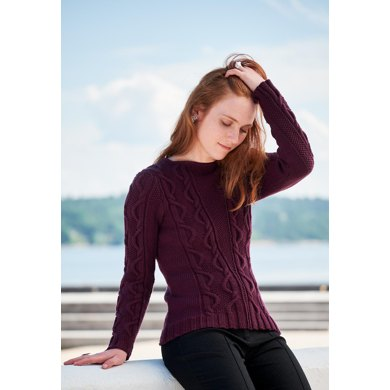 Free Falling Pullover