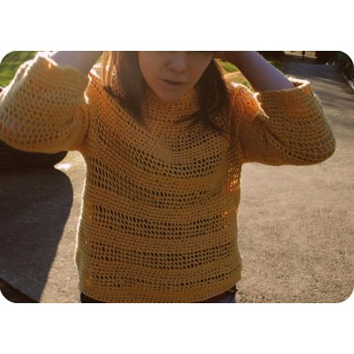 January Pullover