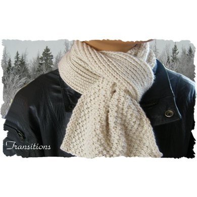 Transitions scarf
