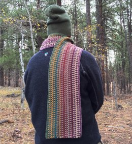 The Forester Scarf