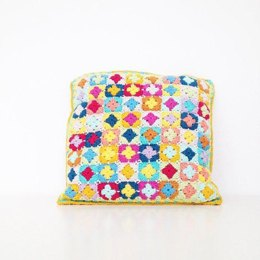 Mini Square Pillow