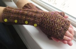 Winesap Mitts