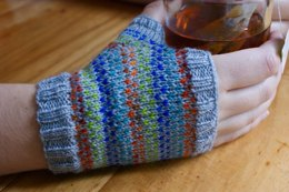 Drizzle Mitts