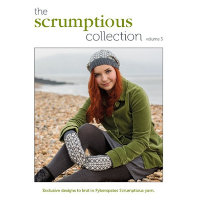 The Scrumptious Collection Volume 3