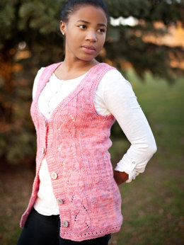 Amarina Jacket in Dream in Color Classy