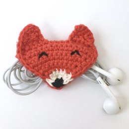 Clever Fox Cord Holder
